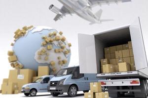A. Decker Transporte Fahrzeuge